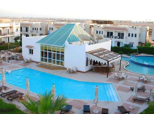 Hotelfotos: Logaina Sharm Resort