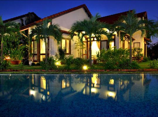 Hotel photos: Van Lan Riviera Villas