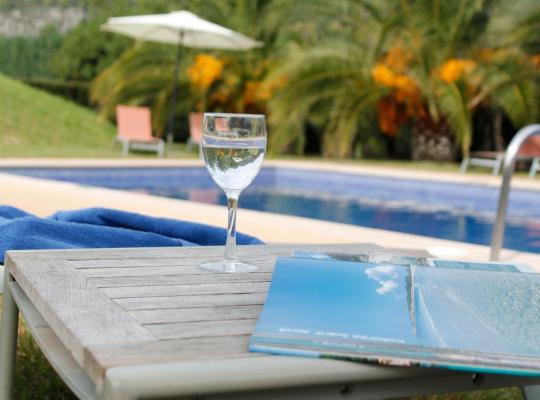 Hotel bilder: loftOtel canet
