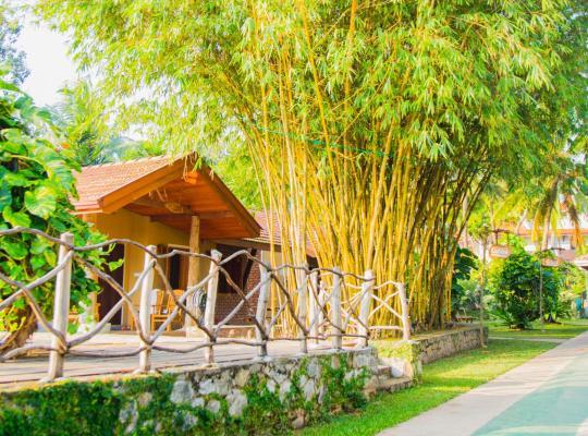 Hotel fotografií: Villa Shade