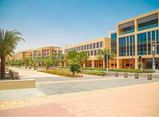 Fotos do Hotel: Al Ain Square Residences