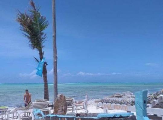 होटल तस्वीरें: Oceans View Suite