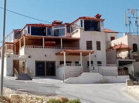 होटल तस्वीरें: Basant Villa