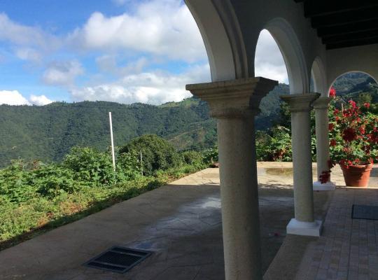 Zdjęcia obiektu: Serene Romantic Mountain Villa Suite
