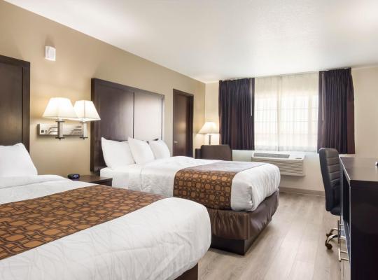 Hotel foto 's: Econolodge