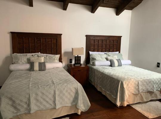 Hotel foto 's: Villa de la Soledad en Santa Ines, Antigua Guatemala