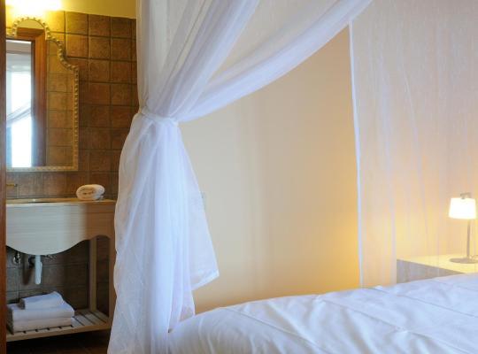 Foto dell'hotel: Aegea Blue Cycladic Resort