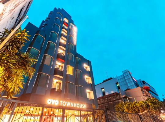 Fotografii: OYO Townhouse 2 Hotel Gunung Sahari