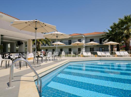 호텔 사진: Aristotelis Hotel
