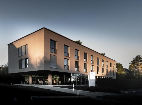 Hotel bilder: Hotel Kreuzlingen am Hafen