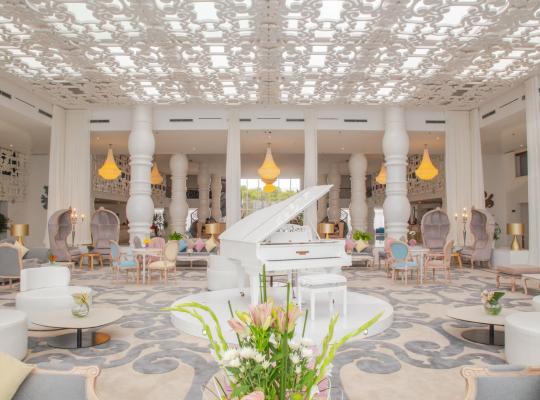 Hotel foto: Hotel Farah Tanger