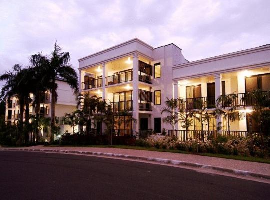 Hotellet fotos: Elysium Apartments