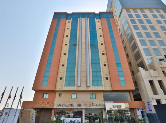 Hotel Valokuvat: Capital O 338 Asian Hotel
