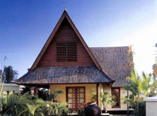 Hotel photos: Tanjung Lesung Beach Hotel