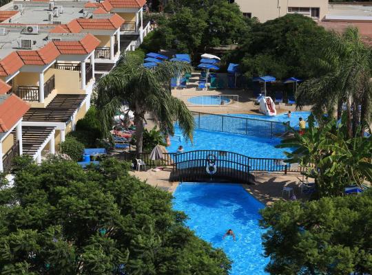 Otel fotoğrafları: Jacaranda Hotel Apartments