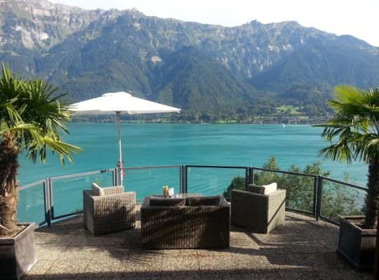 Foto dell'hotel: Brienzersee