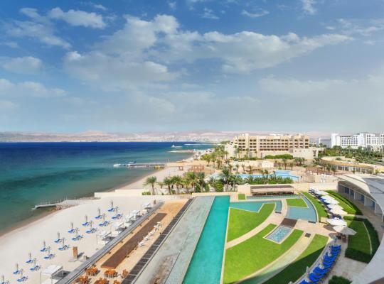 Hotel bilder: Kempinski Hotel Aqaba