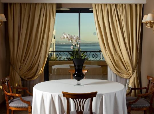 Fotos de Hotel: Concorde Hotel Les berges du Lac