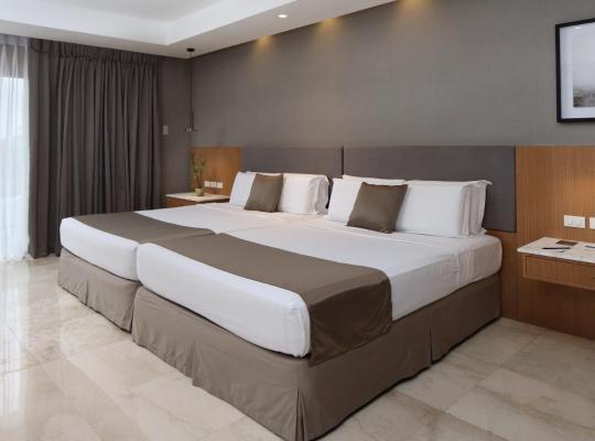 ホテルの写真: City Garden Suites