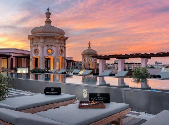 Hotel fotografií: Santa Catalina, a Royal Hideaway Hotel 5*GL