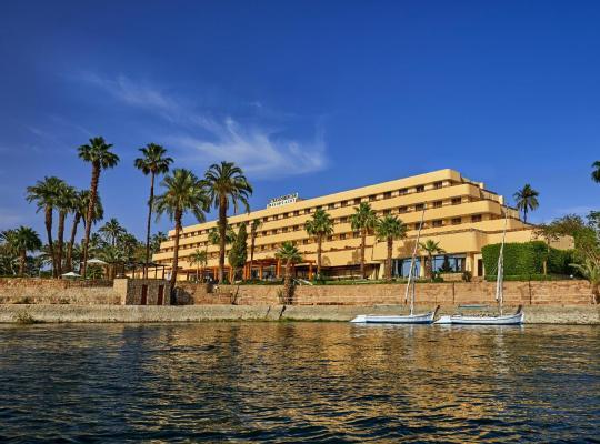 Foto dell'hotel: Steigenberger Resort Achti