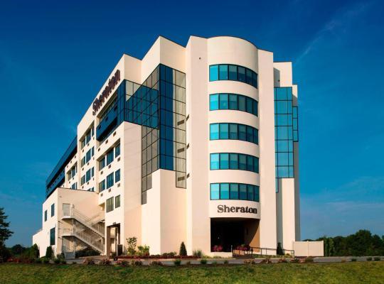Hotel bilder: Sheraton Wilmington South