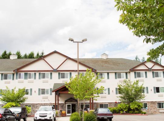 Fotos de Hotel: FairBridge Inn & Suites DuPont