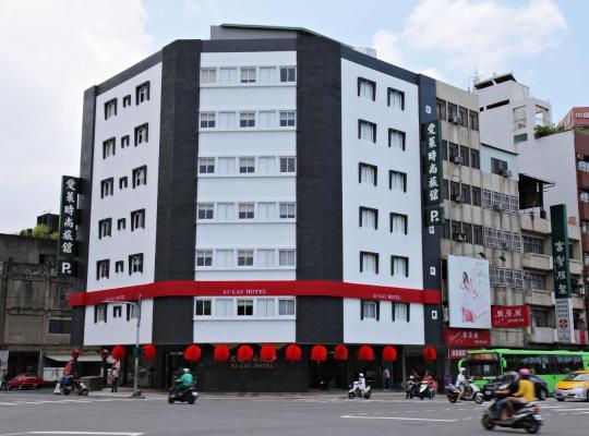 Hotel photos: Ai Lai Fashion Hotel