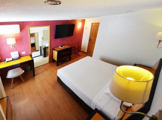 Fotos de Hotel: Centro 19 Hotel