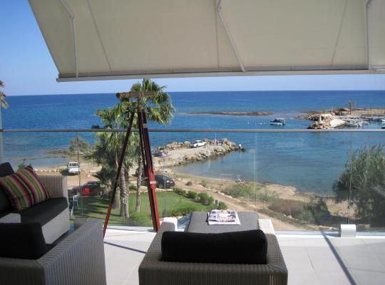 Hotel photos: Trident Beach Apartment
