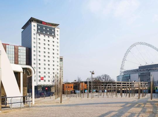 Fotos de Hotel: ibis London Wembley