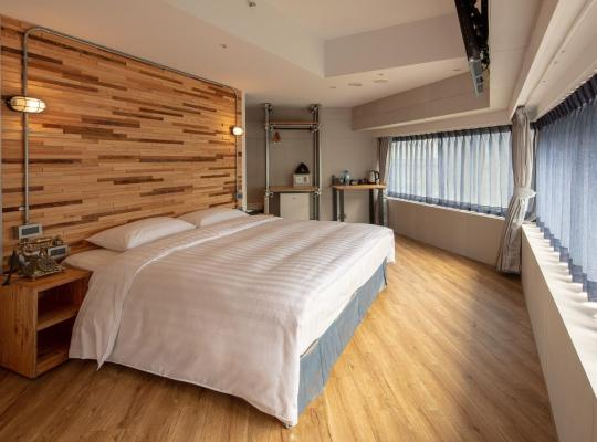 Képek: RF Hotel - Zhongxiao