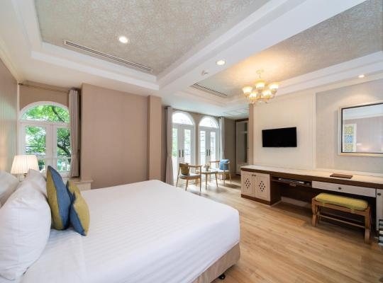 Otel fotoğrafları: Salil Hotel Sukhumvit Soi 8