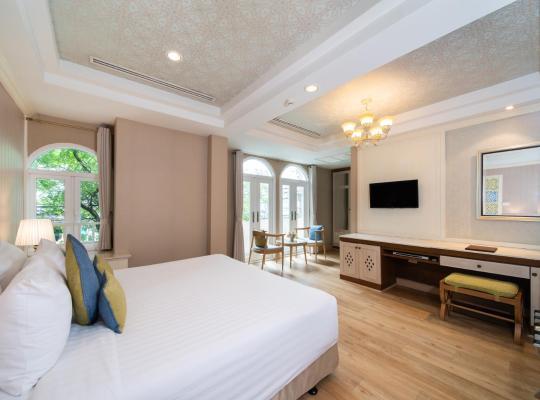 Fotos do Hotel: Salil Hotel Sukhumvit Soi 8