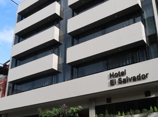 Fotos de Hotel: Hotel El Salvador