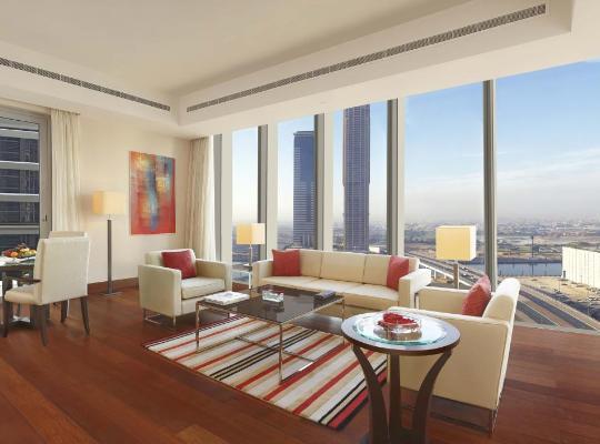 Hotel bilder: The Oberoi Dubai