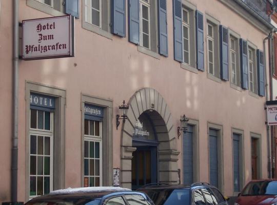 Hotel photos: Hotel zum Pfalzgrafen
