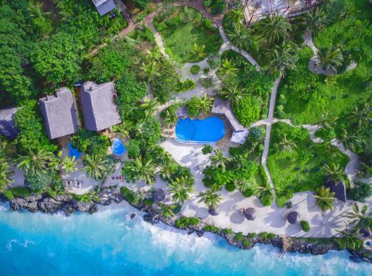 ホテルの写真: The Zanzibari