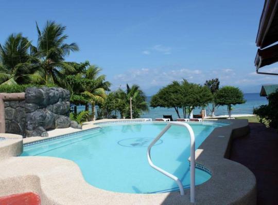 酒店照片: Bonita Oasis Beach Resort