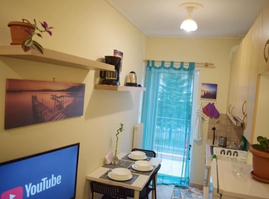 Képek: Ioannina Sweet Apartment