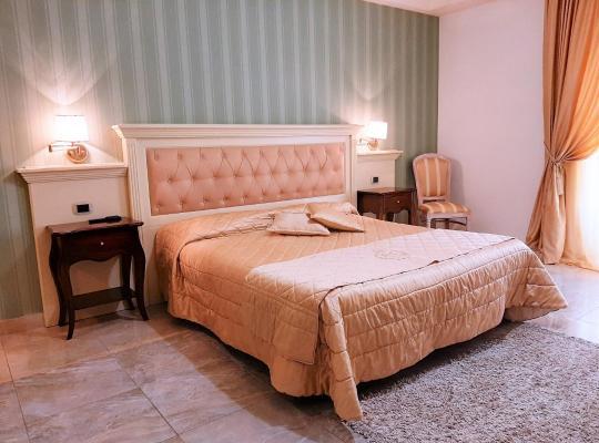 Ảnh khách sạn: Regina di Saba - Hotel Villa per ricevimenti