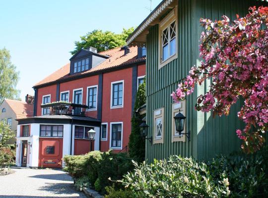 Fotos do Hotel: Slottshotellet