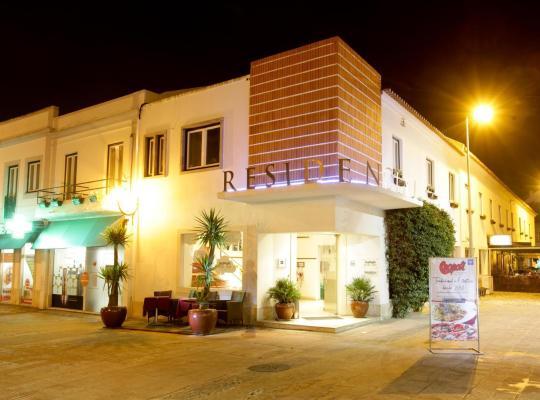 Hotel Valokuvat: Residencial Mar e Sol
