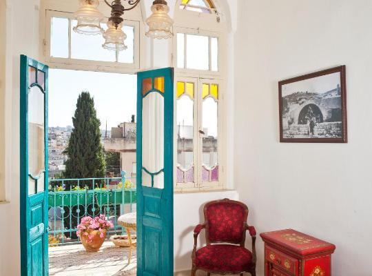 Viesnīcas bildes: Al Mutran Guest House