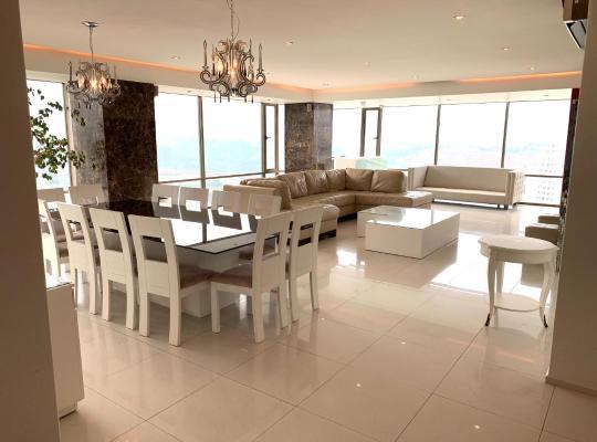 תמונות מלון: Luxury Apartment (3 bedrooms) Interlomas