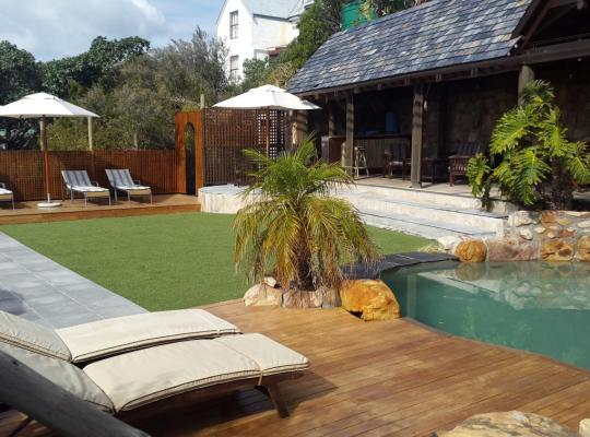 Fotos do Hotel: African Violet Self Catering Apartments
