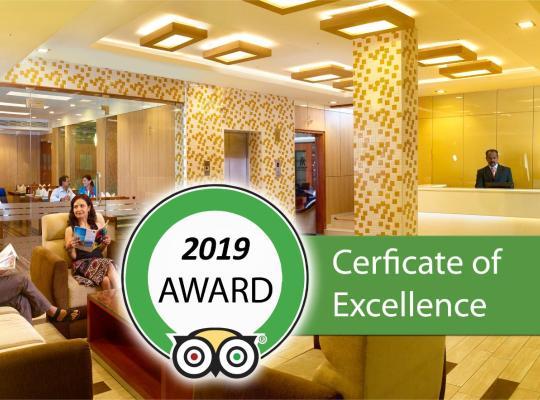 酒店照片: Hotel Aiswarya