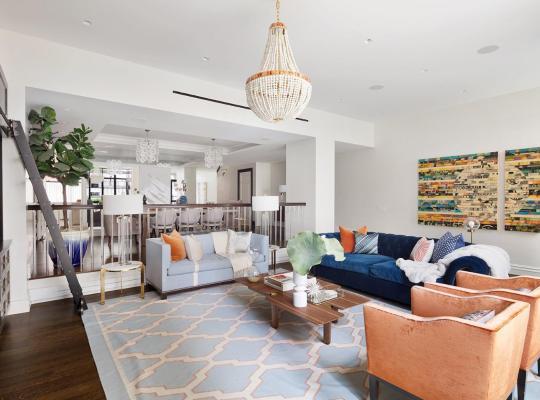 Hotel bilder: Modern Property in FDR Dr NY