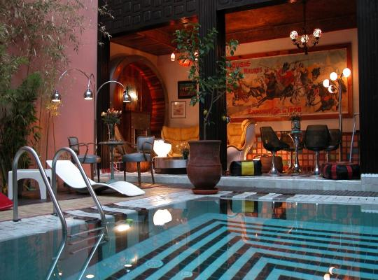 Hotel photos: Riad Malika