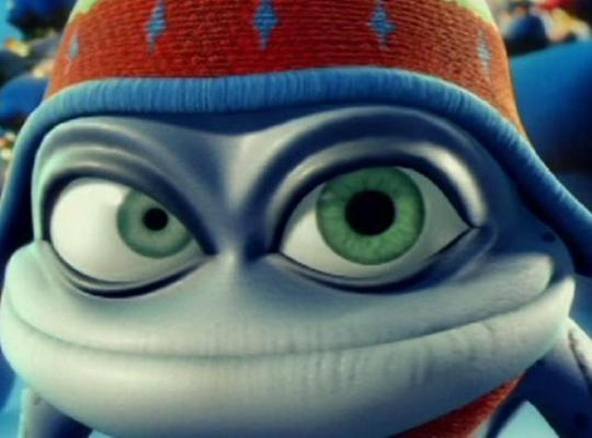Zdjęcia obiektu: Crazy Frog Major Apartments